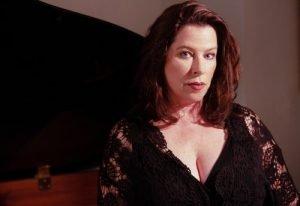 Rebecca Harrold, Pianist